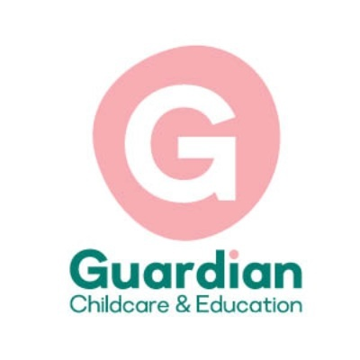 Guardian Childcare & Education logo