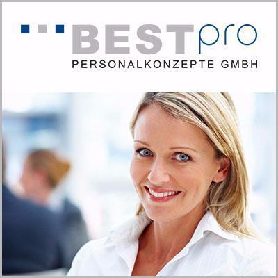 Bestpro Personalkonzepte GmbH-Logo