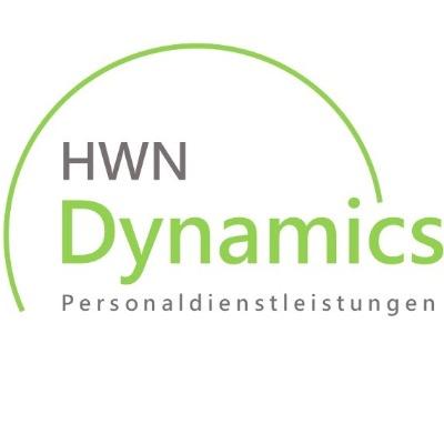 HWN Dynamics Personaldienstleistungen GmbH-Logo
