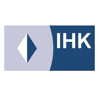 IHK für München und Oberbayern-Logo
