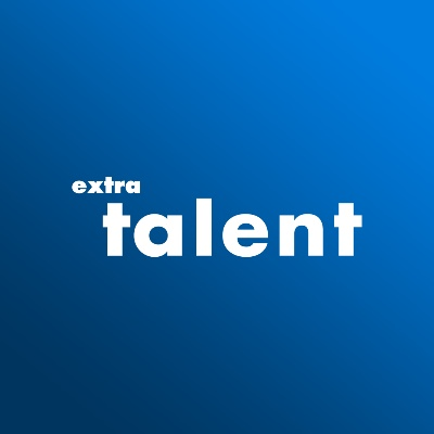 Logo van Extra Talent