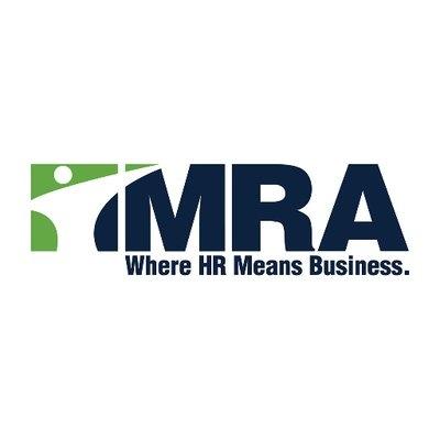 MRA - The Management Association logo