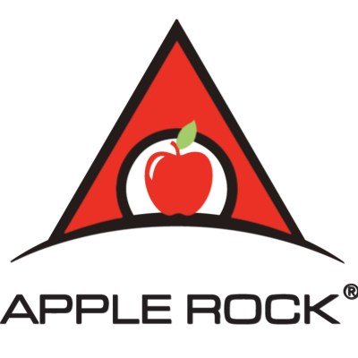 Apple Rock Displays