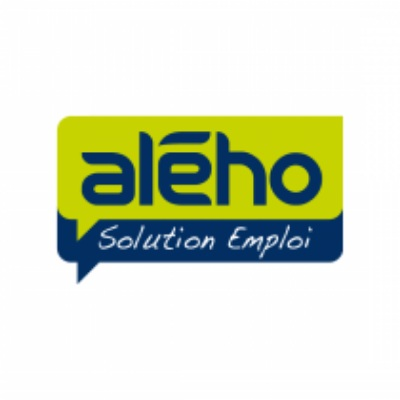 Logo Alého Solution Emploi