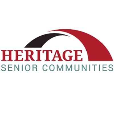 Heritage Senior Communities logo