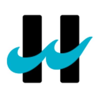 株式会社ヒューマンウェイブのロゴ