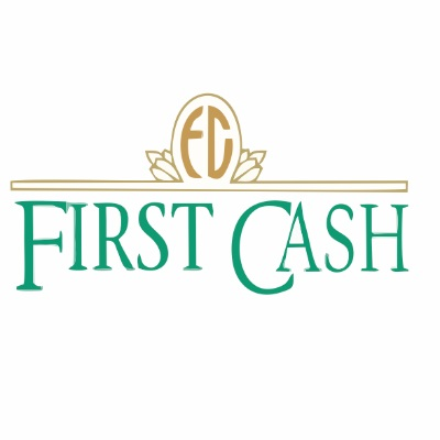 First Cash Financial Services logo