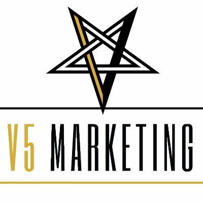 V5 Marketing Ltd logo