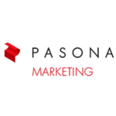 株式会社パソナマーケティングのロゴ
