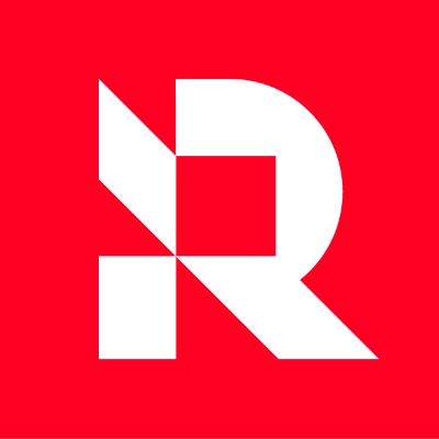 Logo Rouge Media Group