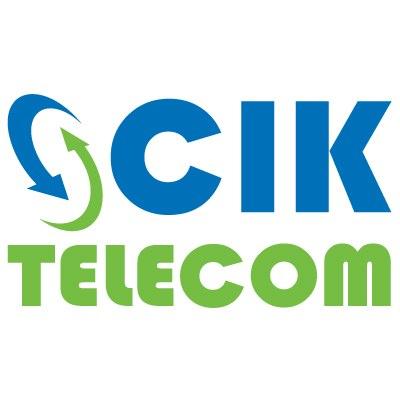CIK Telecom Inc. logo