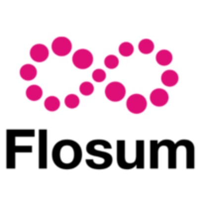 Flosum logo