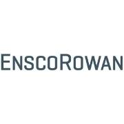 logotipo de la empresa Ensco PLC