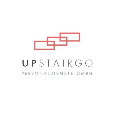 Upstairgo Personaldienste GmbH-Logo