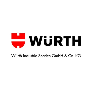 Würth Industrie Service GmbH & Co. KG-Logo