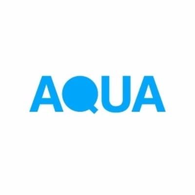 株式会社アクアのロゴ
