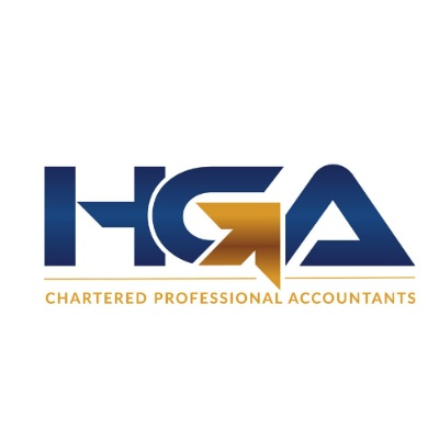 HGA Chartered Accountants logo