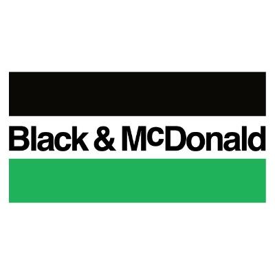 Logo Black & McDonald