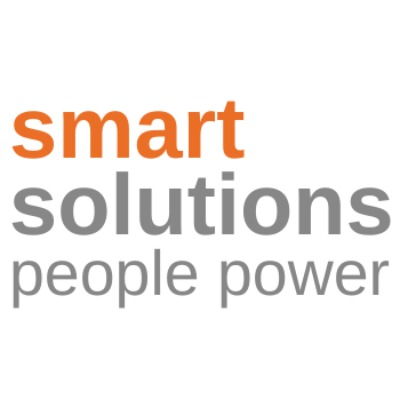 Smart Solutions Recruitment logo