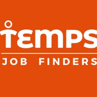 logotipo de la empresa Temps ETT