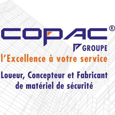 Logo de l'entreprise COPAC