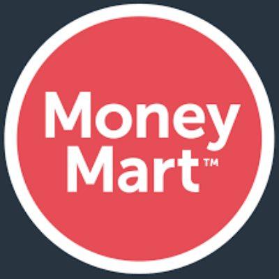 Money Mart Financial Services logo