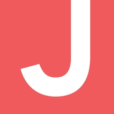 Jewish Community Center logo