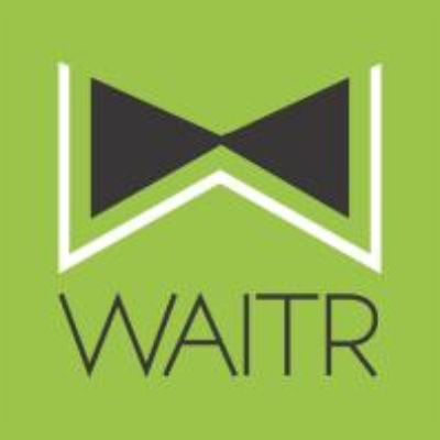 Waitr Inc logo