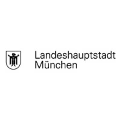 Landeshauptstadt München-Logo