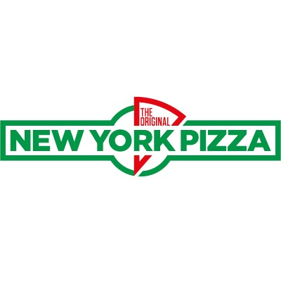 Logo van New York Pizza