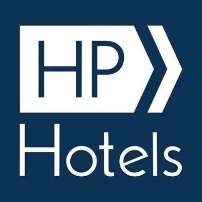 HP Hotels logo