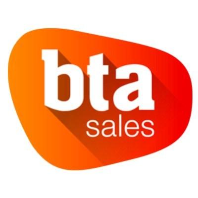 bta Sales logo