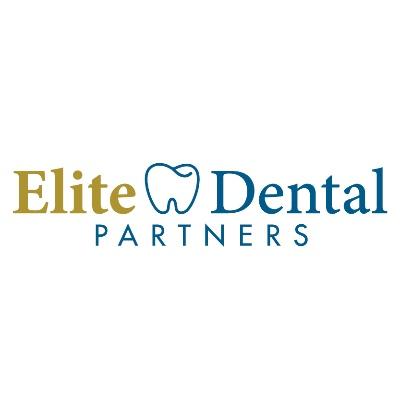 Elite Dental Partners logo