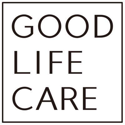 株式会社グッドライフケアホールディングスのロゴ