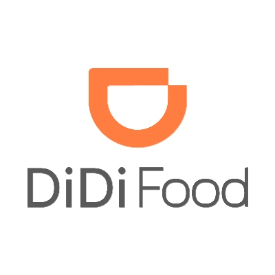 DiDiフードジャパン株式会社のロゴ