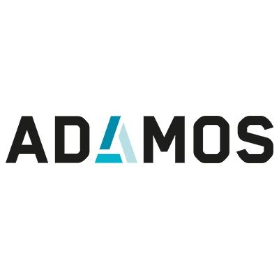 ADAMOS GmbH-Logo