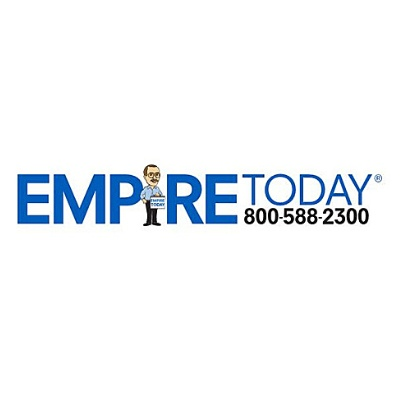 Working at Empire Today LLC in Odenton, MD: Employee Reviews