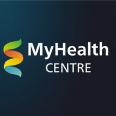 MyHealth Centre logo