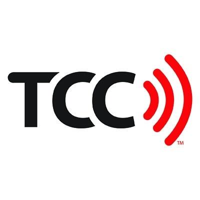 TCC Verizon Authorized Retailer logo