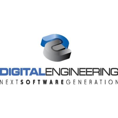 Logo Digital Engineering srl