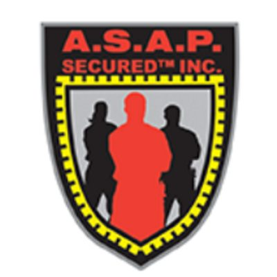 Logo ASAP Secured Inc.