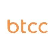 Logotipo - BTCC Conexão Cliente