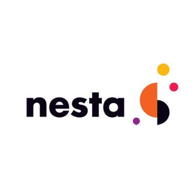 NESTA logo