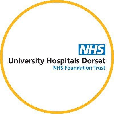 University Hospitals Dorset NHS Foundation Trust logo
