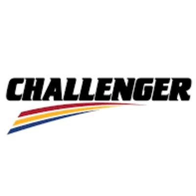 Logo Challenger Motor Freight Inc.