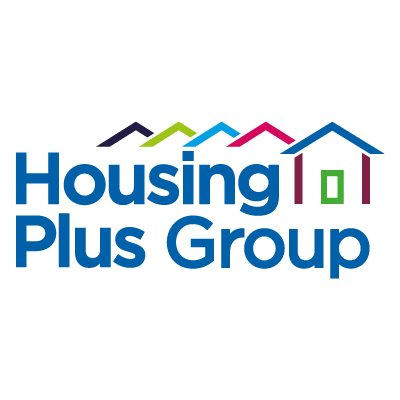 Housing Plus Group logo