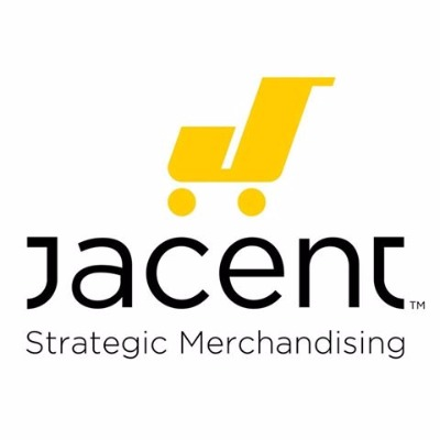 Jacent Strategic Merchandising logo