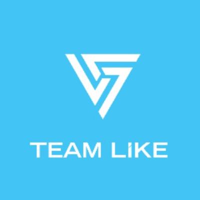 株式会社チームライクのロゴ