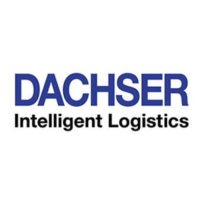 Logo DACHSER SE