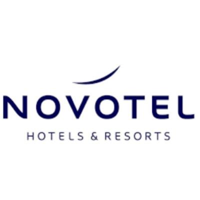 Hotel Novotel logo